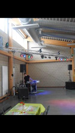 DJ ROBBY - DISCOBAR MUSIC TIME