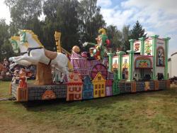 Carnavalwagen